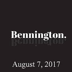 Bennington, Colin Quinn, August 7, 2017