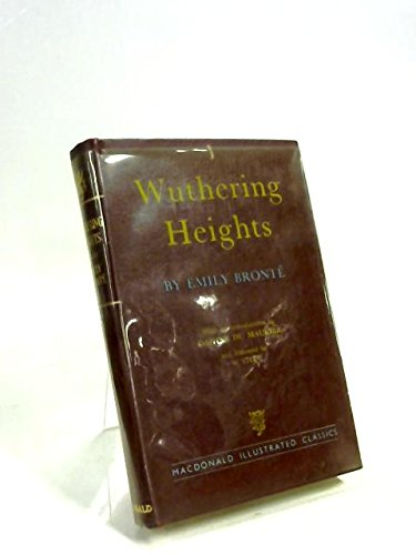 Wuthering Heights (Everyman's Library)