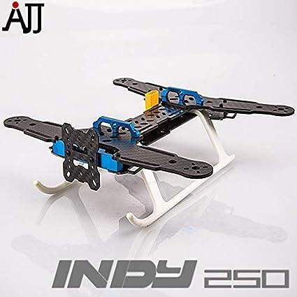 Amazon com: Yoton Accessories INDY 250 Mini FPV Racing