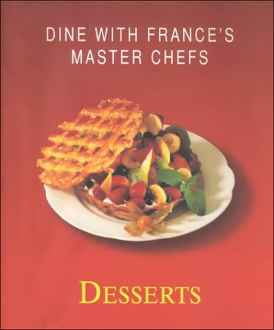 French Delicacies-Desserts