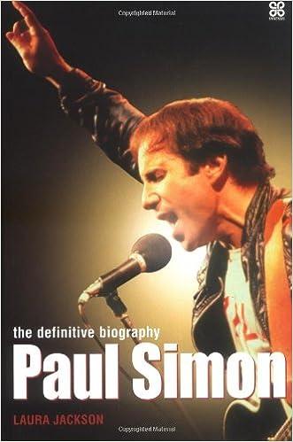 Ebook pankin po tentti ilmaiseksi ladata Paul Simon: The Definitive Biography FB2