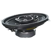 PIONEER A-series 4-Inch X 6-Inch 200-watt 3-way Speakers