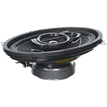 "Pioneer TS-A4676R 4"" x 6"" 3-Way Speaker, Set of 1"