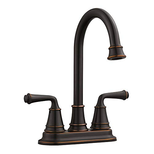 Bath Bar Eden - Design House 524777 Eden Bar Faucet, Oil Rubbed Bronze