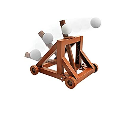 4M Catapult Making Building Kit, Multicolor: Toys & Games