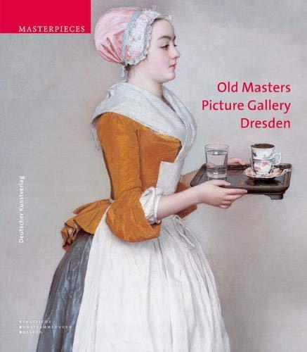 Download Old Masters Picture Gallery Dresden (Meisterwerke /Masterpieces) PDF