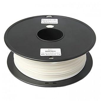 Amazon.com: Impresora 3d suministros filamento Reprap PLA 1 ...