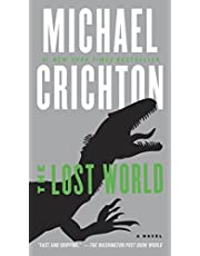 The Lost World: A Novel (Jurassic Park)