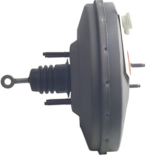 Price comparison product image Cardone 54-74229 Remanufactured Power Brake Booster