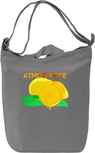 When Life Give You Lemons You Paint That Shit Gold Borsa Giornaliera Canvas Canvas Day Bag| 100% Premium Cotton Canvas| DTG Printing|