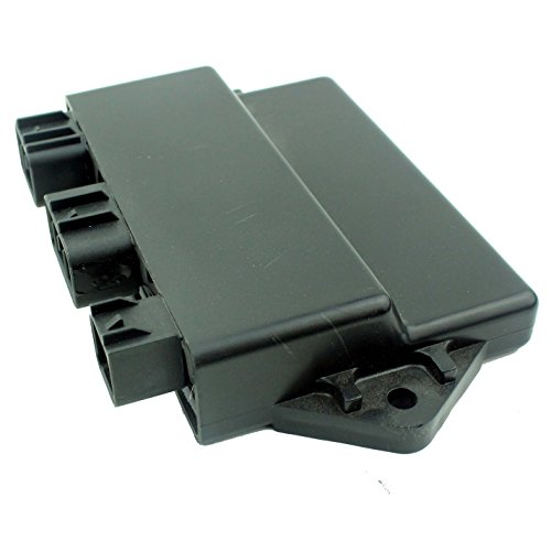 High Performance CDI Box For Yamaha YFM 450 Grizzly / Kodiak 2004-2007 YFM450 OEM Repl.# - Com Www Outdoorsmans