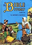 img - for The Bible Story: The Book of Beginnings, Vol. 1 book / textbook / text book