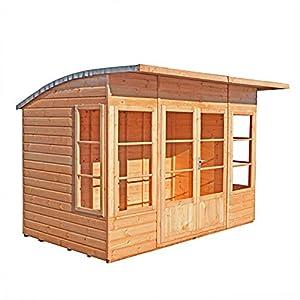 Shire Orchid 10x6 Garden Summerhouse