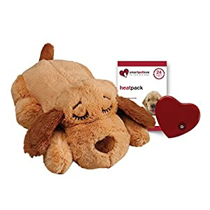 SmartPetLove Snuggle Puppy Behavioral Aid Toy 17