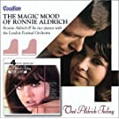 That Aldrich Feeling / Magic Mood Ronnie Aldrich