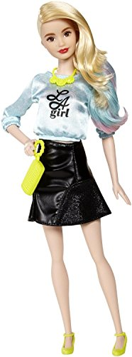 Barbie Fashionistas Party Glam Doll 4 by Barbie