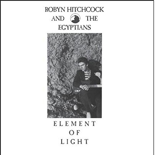 Robyn Hitchcock - Element Of Light [Card Wallet] (Special Packaging)