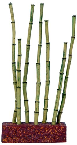 Image of Marina Betta Kit Bamboo Shoots Ornament