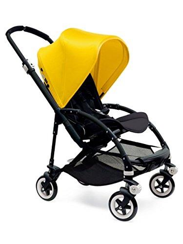 Bugaboo Bee3 Stroller Bright Yellow