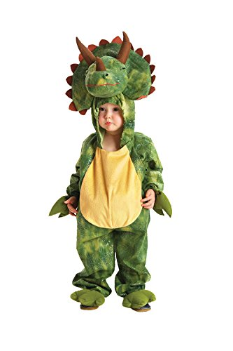 Baby Triceratops Costume (Princess Paradise Baby's Triceratops, Green, 18 to 24 months)