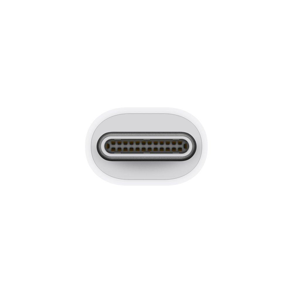 Apple Thunderbolt 3 USB-C to Thunderbolt 2 Adapter: Amazon.co.uk ...