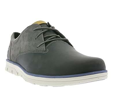 Zapatos Timberland Gris