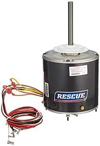 U.S. Motors RESCUE Condenser Fan Motor 1/3 HP to 1/6HP 208 ...