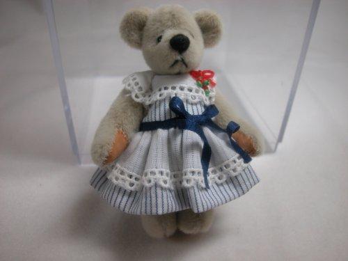 miniature bears - 4