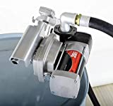 SuperHandy Fuel Transfer Pump Kit 20GPM/76LPM