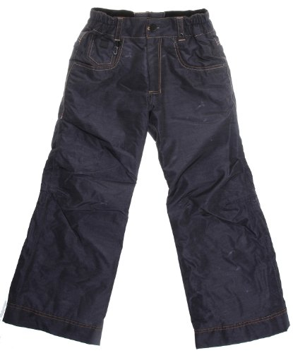 686 Ltd Destructed Denim - 1