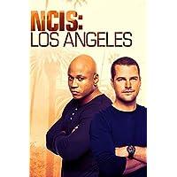 NCIS Los Angeles Season 11 Poster Printing Prints On Silk - D-95BB