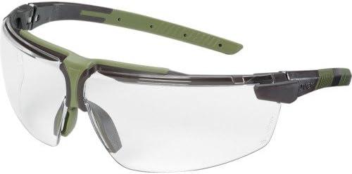 UVEX社 UVEX 二眼型保護メガネ アイスリー 9190071
