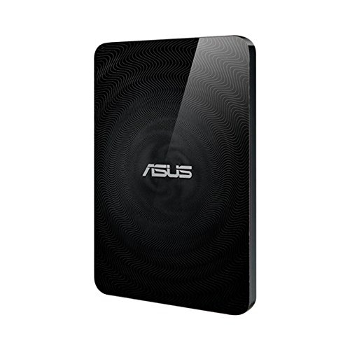 Asus Travelair N 1 TB Wireless Hard Drive with NFC Connection