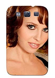 Fashionable Style Case Cover Skin Series For Galaxy S3- Hayden Winters