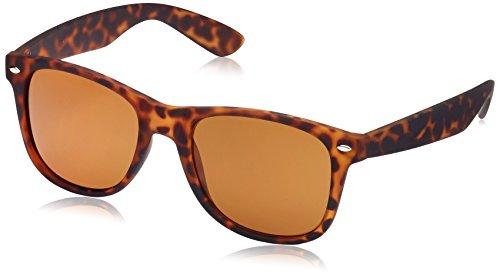 Multicolor Amber MSTRDS Gafas Sol Likoma Unisex de Adulto 4181 px00rYwqaP