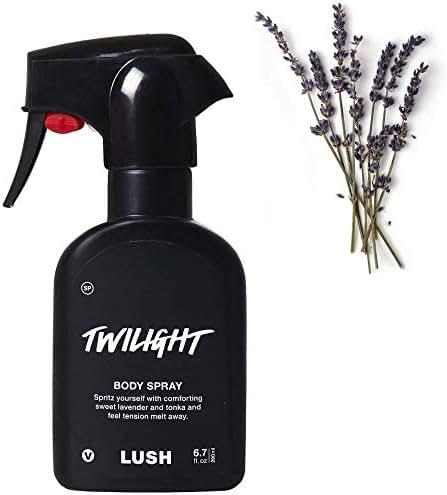 Lush Twilight Body Spray 6.7oz