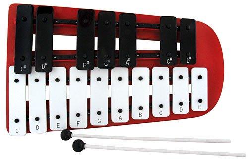 Basic Beat 17-Note Chromatic Glockenspiel by Basic Beat