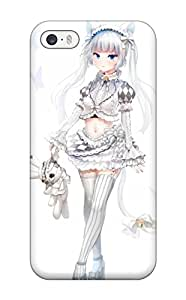 Alfredo Alcantara's Shop 6349847K747544661 warriors man assault rifle anime Anime Pop Culture Hard Plastic iPhone 5/5s cases
