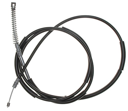 1500 Hd Parking Brake (ACDelco 18P2499 Professional Rear Passenger Side Parking Brake Cable Assembly)