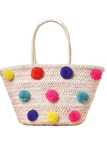 Unknown - Bolso mochila para mujer M Bag 11