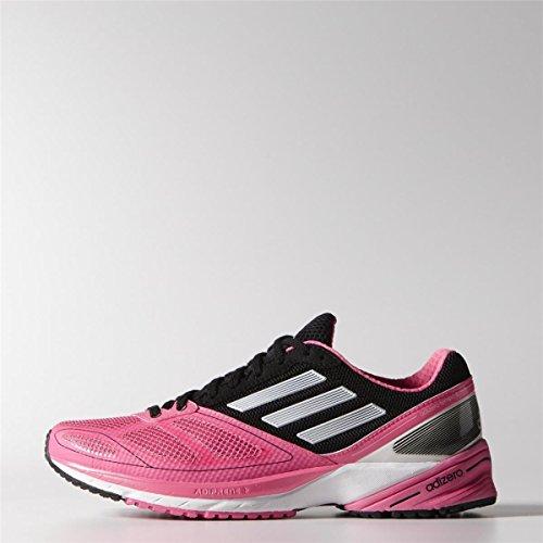 adidas adizero Tempo 6 Damen Running Schuhe / Sneakers, Pink