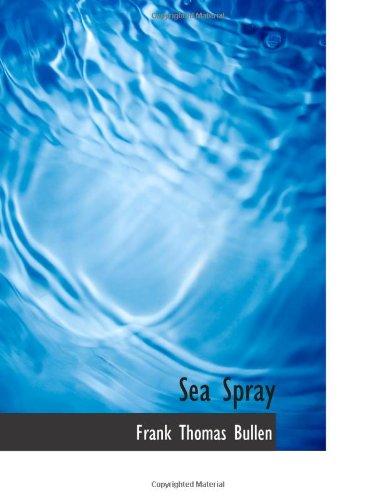 Sea Spray ebook