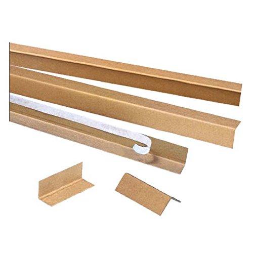 TAP 28340 Corniè res de protection en carton, 1200 x 35 x 35 mm (Pack de 25) TAP France