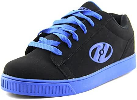 Heelys Mens 770034M Straight Up Sneakers