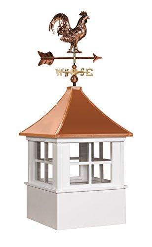 Bestselling Cupolas & Accessories