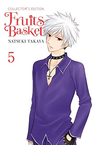 Fruits Basket Collector's Edition Vol. 5 (Fruits Basket Collectors Ed)