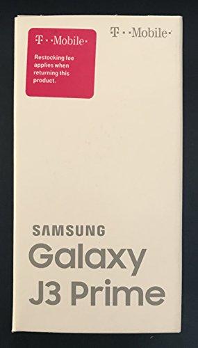 Samsung Galaxy J3 Prime T-Mobile (Black) by Samsung (Image #1)