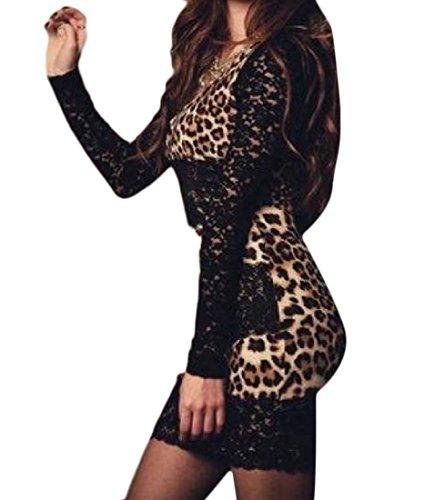 Sexy Leopard Mini - 9