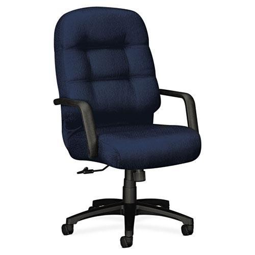 - HON2091NT90T - HON 2090 Pillow-Soft Series Executive High-Back Swivel/Tilt Chair