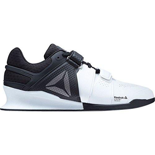 コロニーモニカ汚染(リーボック) Reebok メンズ フィットネス?トレーニング シューズ?靴 Reebok CrossFit Legacy Lifter Training Shoes [並行輸入品]